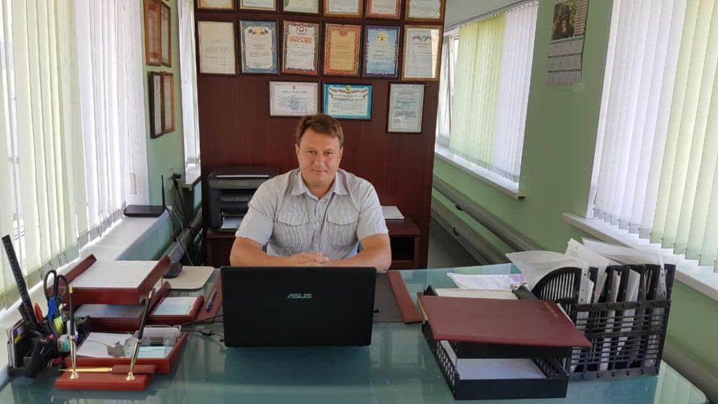 Денис Станиславович (Директор)