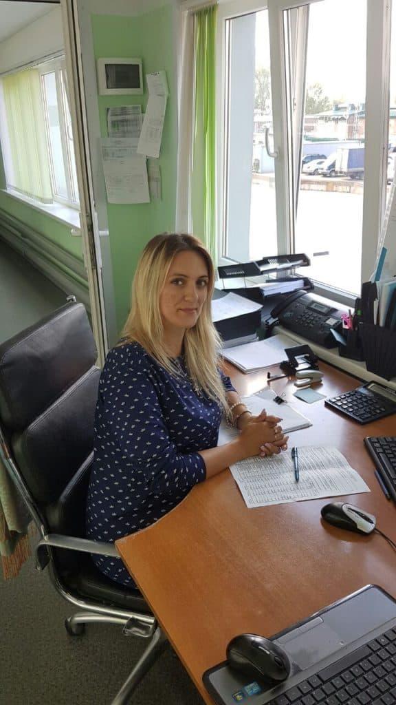 Полина Сергеевна (бугалтер)