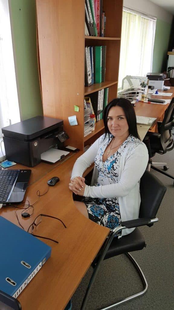Татьяна Васильевна (Юрист)