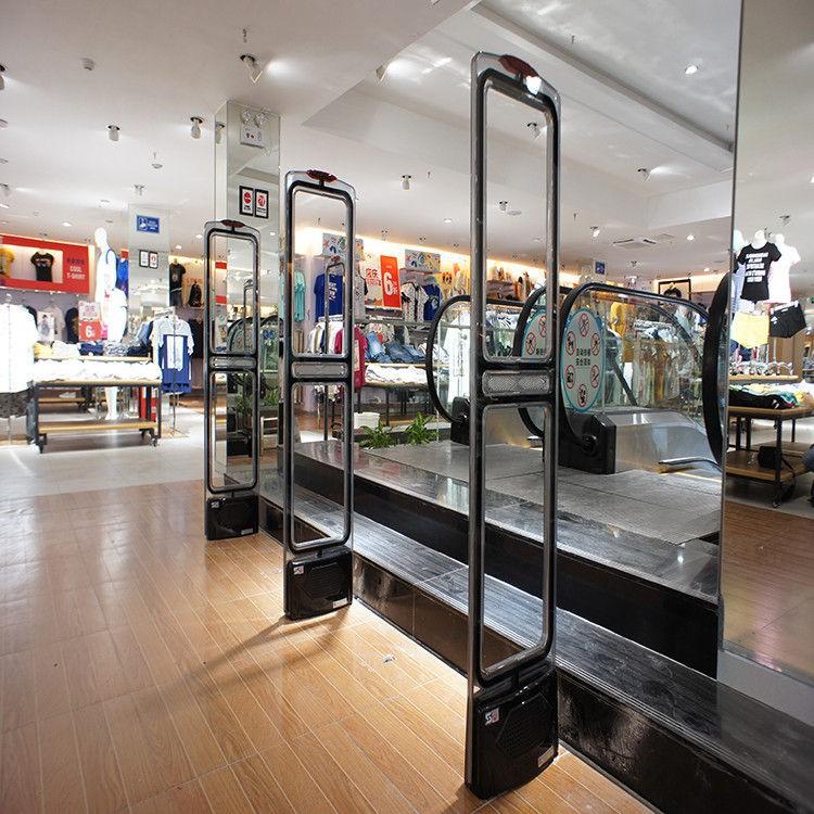 Системы безопасности для магазинов