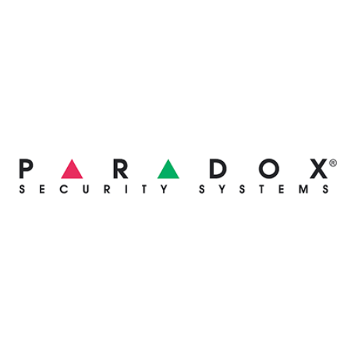 paradox-security-systems-logo