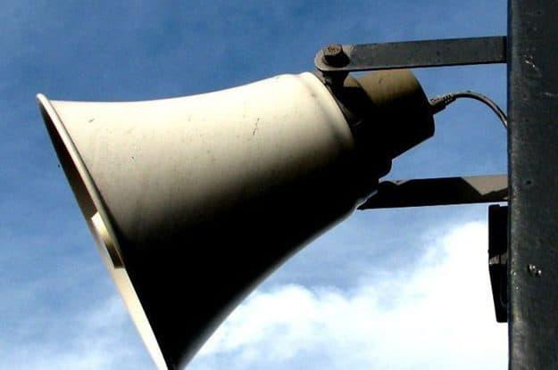 Оповещатели – важный элемент охранной сигнализации