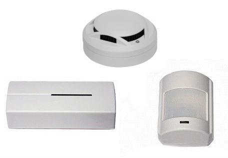 Как правильно выбрать датчик для охранной сигнализации