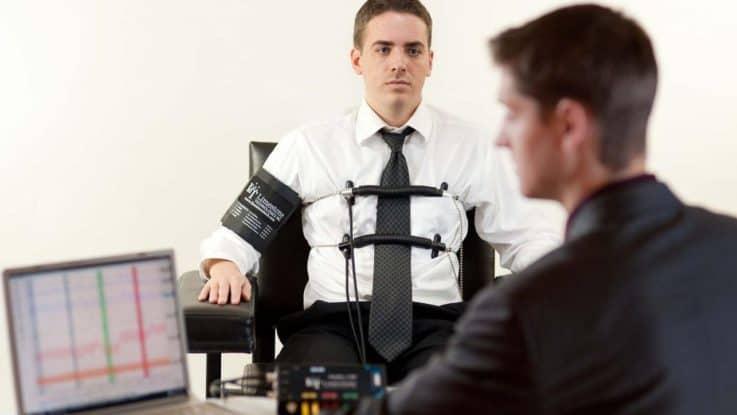 Использование детектора лжи для обеспечения безопасности компании