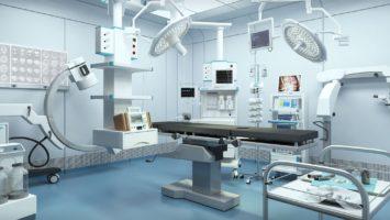 Особенности организации охранных мероприятий в лечебных учреждениях