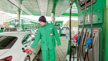 Особенности организации охраны автозаправочных станций