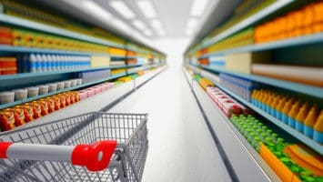 Организация систем безопасности в супермаркетах