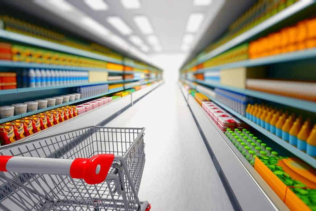 Охрана гипермаркетов