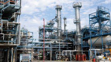 Организация охраны крупных промышленных предприятий