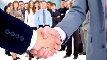 Охранные услуги на деловых встречах и светских раутах