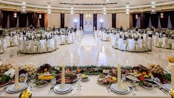 Охрана банкетов, свадеб и других массовых мероприятий