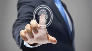 Система оценки отпечатков пальцев