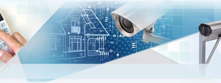 Как выбрать систему безопасности для загородного дома