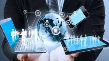 Стремительное развитие технологий