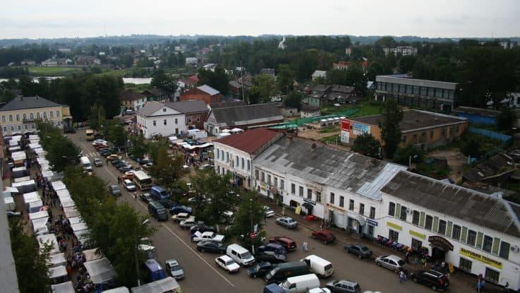 В 2018 в Новгородской области появится умное видеонаблюдение