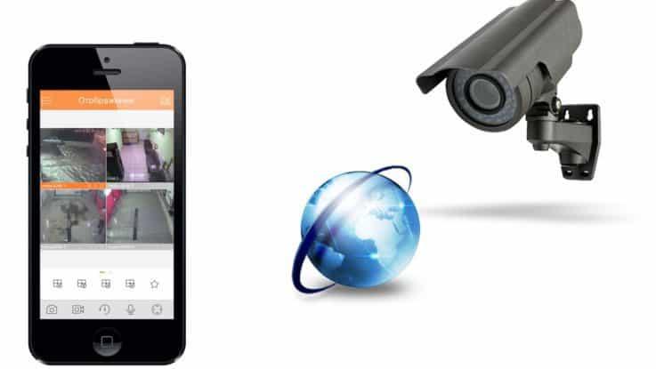 Продолжается переход на IP-видеонаблюдение