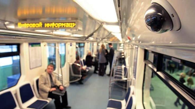 Городской транспорт Ростова оборудуют системами видеонаблюдения