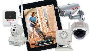 Как выбрать систему видеонаблюдения для квартиры
