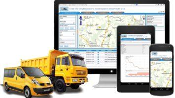 Зачем нужен спутниковый мониторинг транспорта
