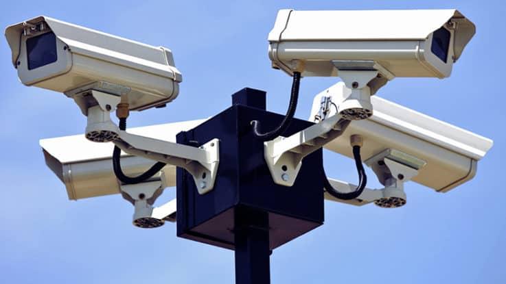 Инвестирование в системы видеонаблюдения